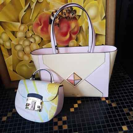 Женские сумки Cromia из коллекции весна-лето 2020 года купить в Интернет-магазине Cromia-shop.ru