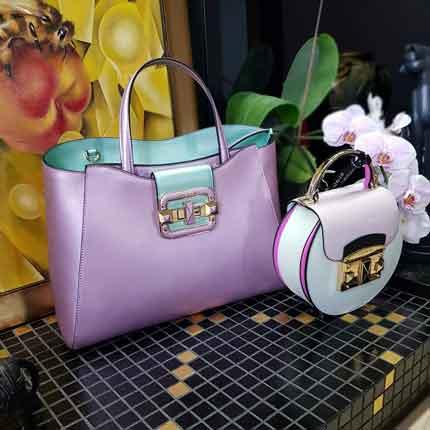 Сумки женские Cromia из коллекции весна-лето 2020 года купить в Интернет-магазине Cromia-shop.ru