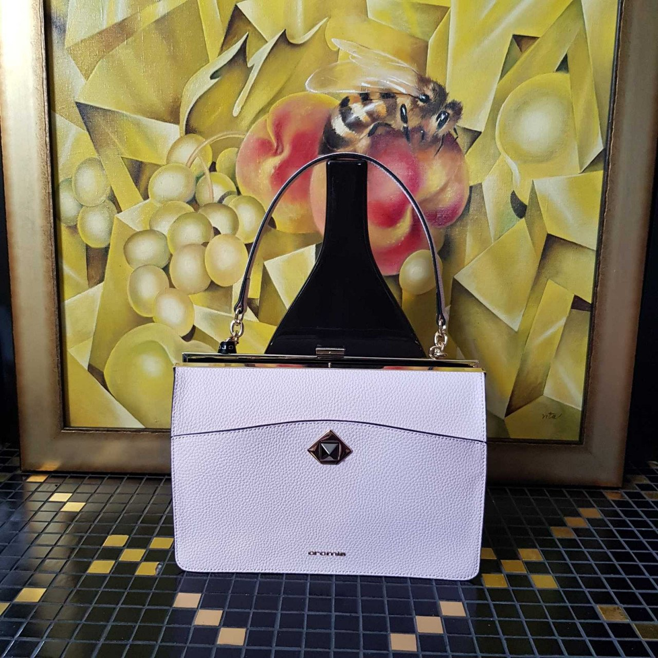 Сумка Cromia 1404503 rosa