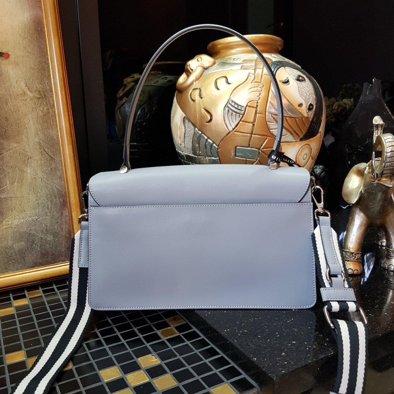 Женская кожаная сумка Cromia 1404667 PIETRA из натуральной кожи