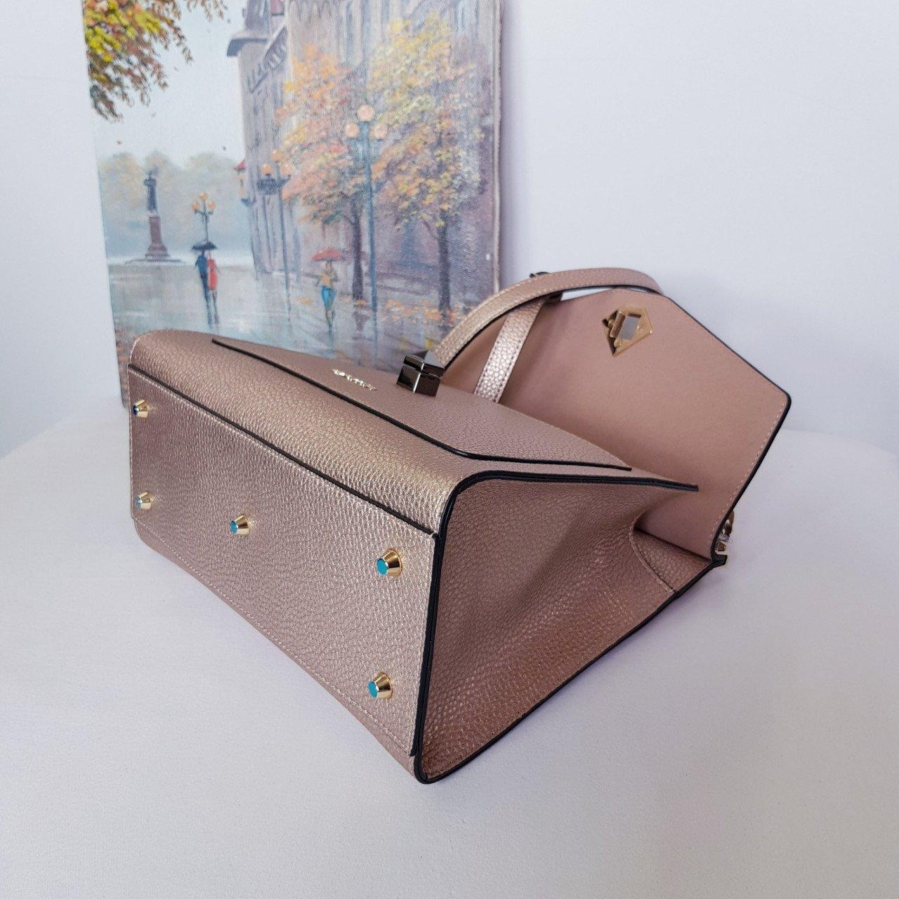 Женская кожаная сумка Cromia 1404832 PALLADIO из натуральной кожи