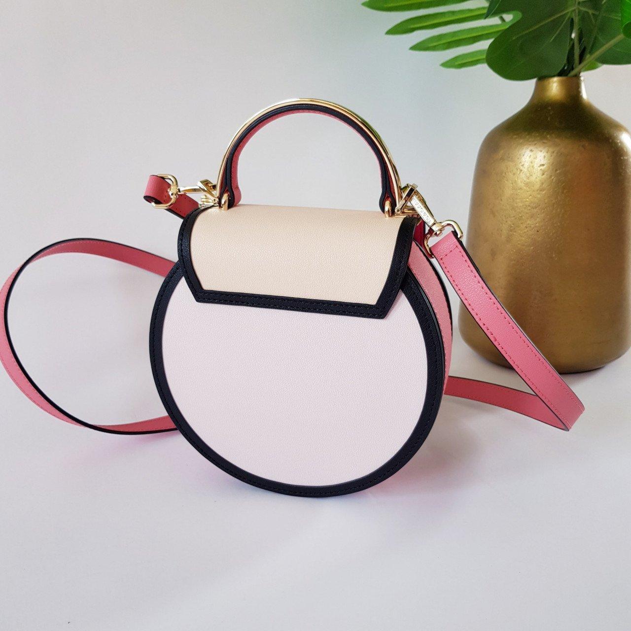 Женская кожаная сумка Cromia 1404848 CIPRIA из натуральной кожи