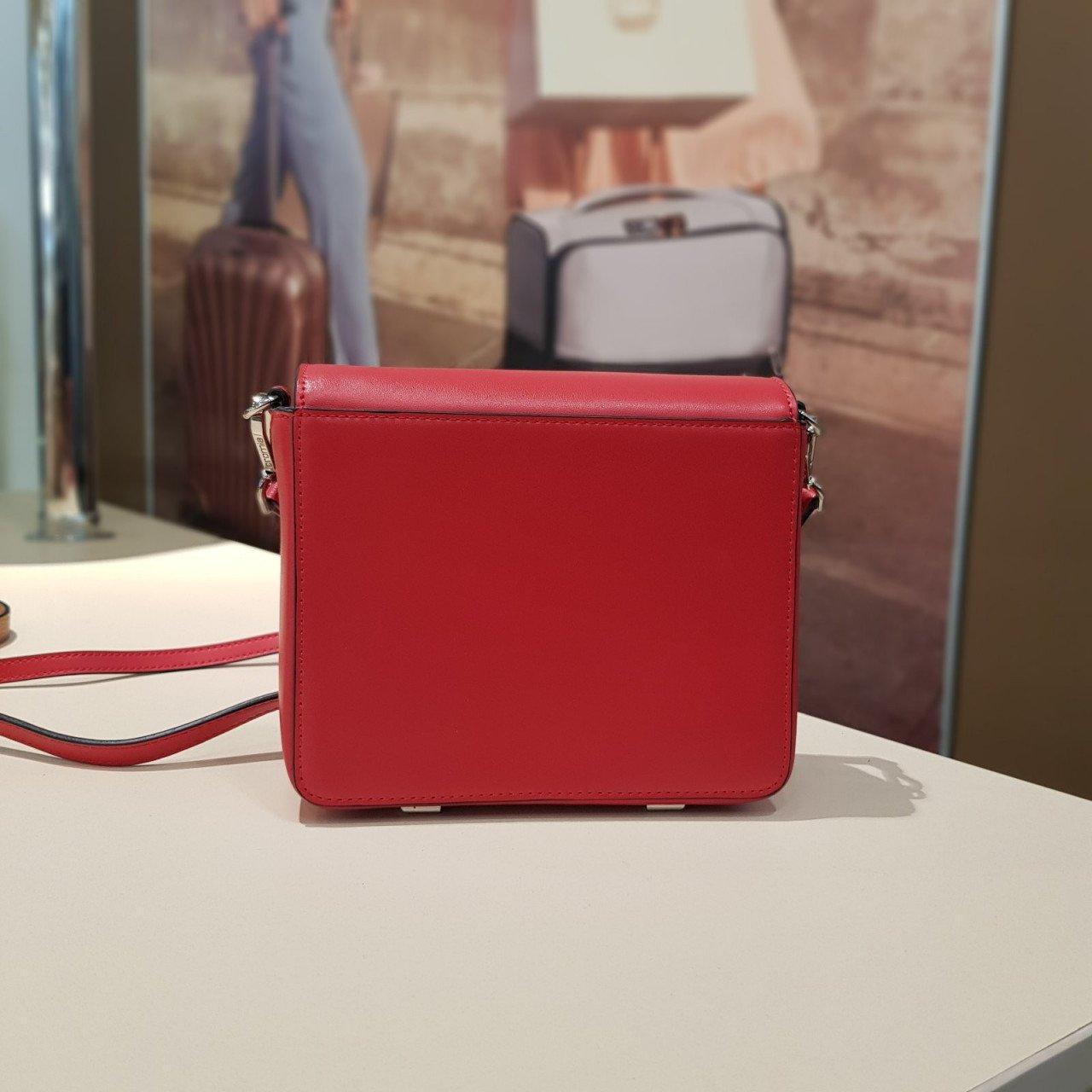 Женская сумка Cromia 1403466 rosso